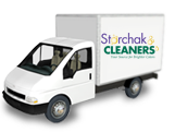Storchak Cleaners